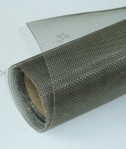 Alumínium szúnyogháló szőtt