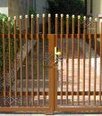 Belle alumínium kerítés (3)