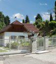 Belle alumínium kerítés (6)