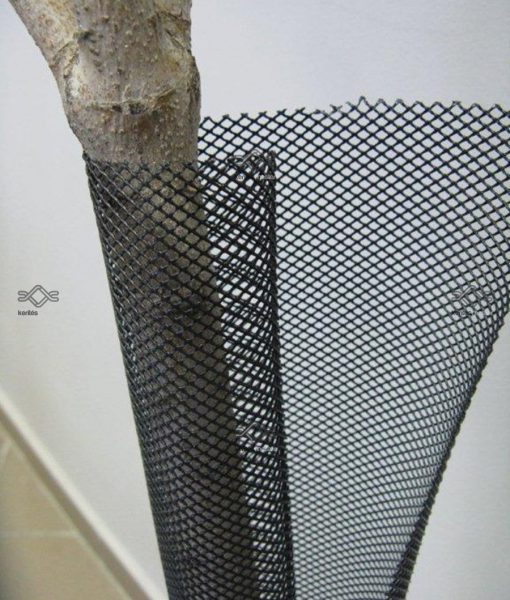 Fatörzsvédő, facsemete védő háló, favédő rács ár