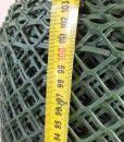 Műanyag baromfirács, műanyag csirkeháló ár (4)