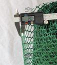Műanyag baromfirács, műanyag csirkeháló rombusz szemforma ár (4)
