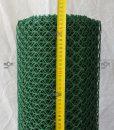 Műanyag baromfirács, műanyag csirkeháló rombusz szemforma ár (7)