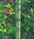 Műanyag kerti rács, virágok bokrok védelmére, lekerítésére ár