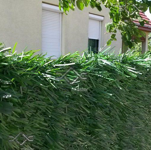Műsövény kerítésre ár