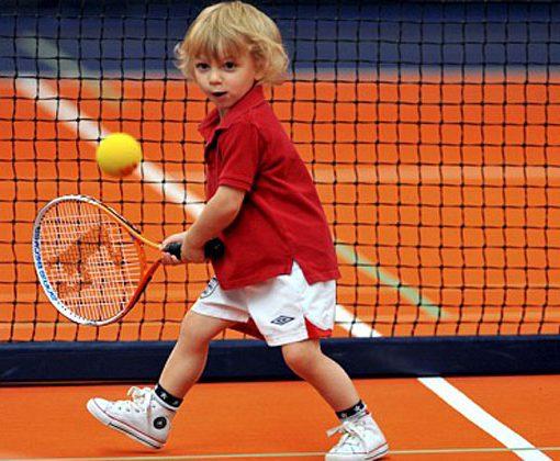 Mini teniszháló