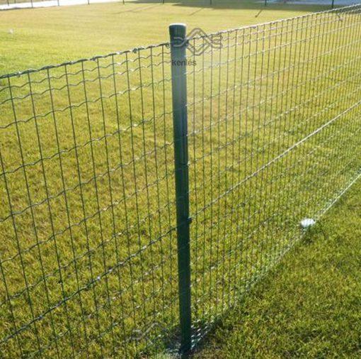 Ponthegesztett drótháló kutya kerítéshez ár