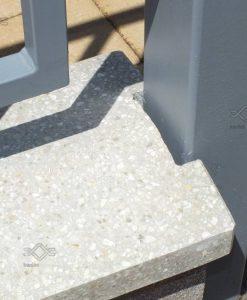 Műkő fedlap 5-7 cm vastag