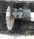 fácán volier háló 50x50mm vastagsága