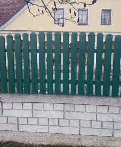 Alumínium kerítések