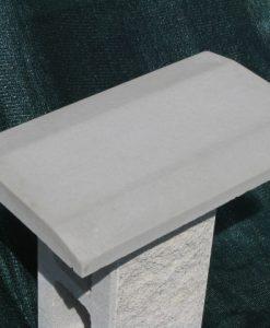 Kúpos beton fedlap