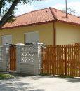 Costa Brava kerítésmező falazó elem
