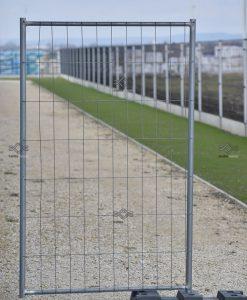 mobil kerítés kapu ár