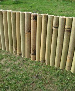 Bambusz díszítőelemek