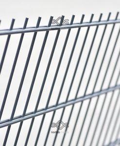 Táblás kerítés 2D 8-6-8