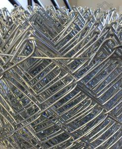 Drótháló 5x5 cm volier kerítésháló ár